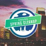 Elk Creek Crossing - Spring Cleanup