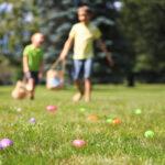 Elk Creek Crossing - Annual Easter Egg Hunt
