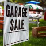 Elk Creek Crossing - Neighborhood Garage Sales