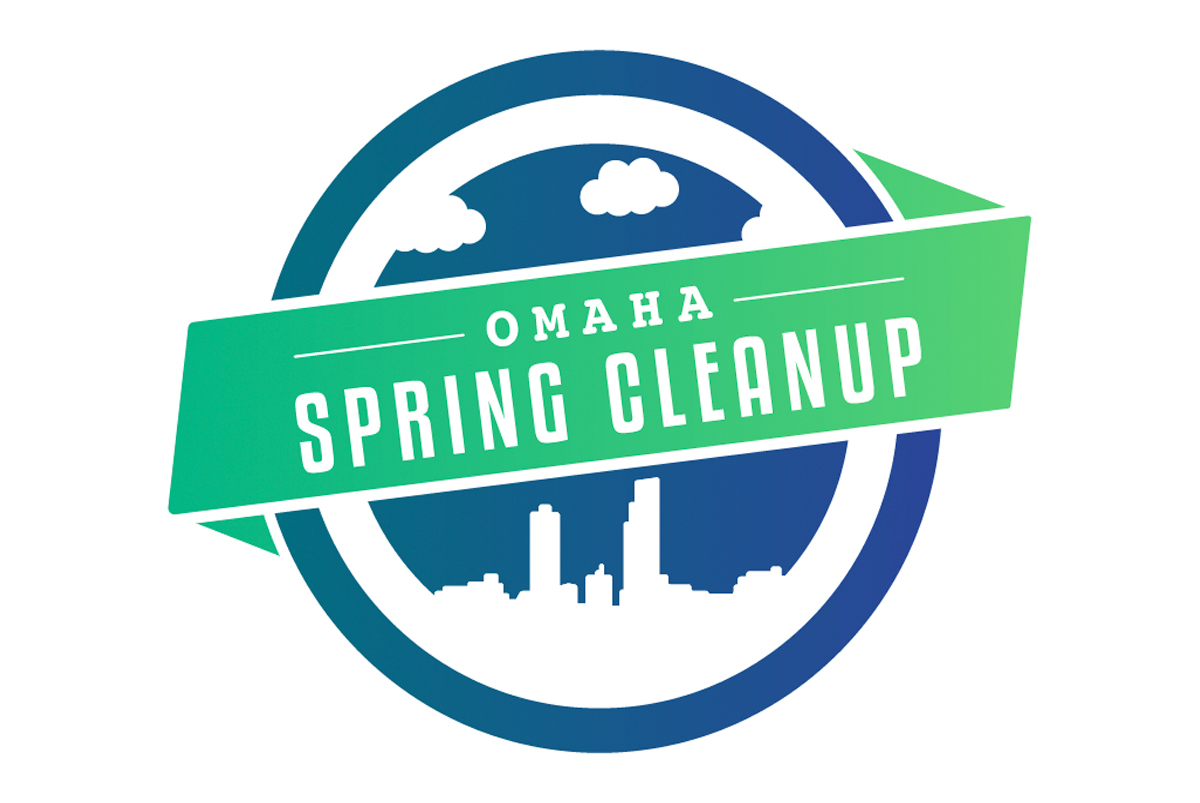 Omaha Spring Cleanup